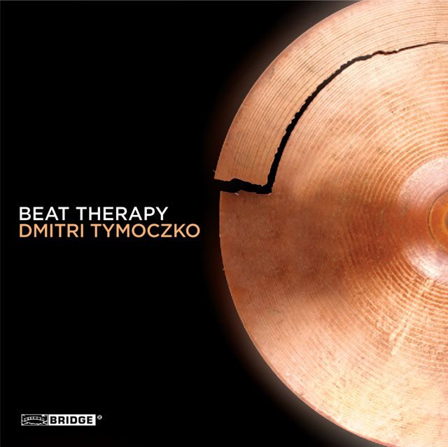 Beat Therapy               Cover